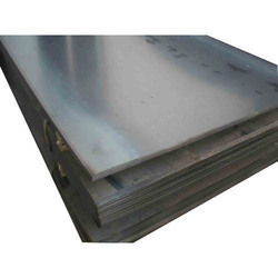 Hot Rolled Carbon Steel Sheets