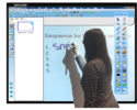 Specktron Interactive White Board
