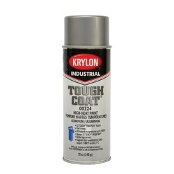 Krylon Industrial Tough Coat