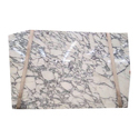 Arabascato Marble Slabs, For Walls