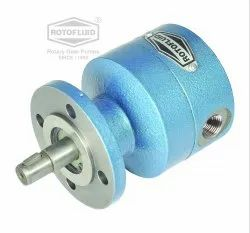 Reversible Rotary Gear Pump