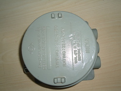 4 Way Junction Box