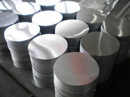 Aluminum Circles, Aluminium Circular Sheets