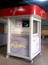 1-15 Days Logo Inshop Outdoor Branding, For Brand Promotion, in Pan India