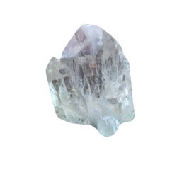Clear Quartz Crystal Cluster, Packaging Type: Box