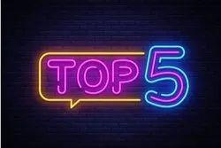 Top 5 Pharma Companies in Chandigarh