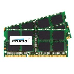 CT2C8G3S160BMCEU Mac Compatible DDR3