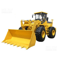 Wheel Loader Rental Services