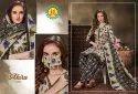 JT Akira Vol-13 Printed Cotton Dress Material Catalog