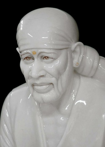 Marble Sai Baba Statues Sai Baba Statue Exporter From Jaipur