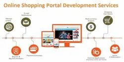 E-Commerce Enabled 60 Days Shopping Website Development Service