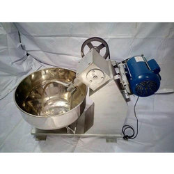 SS Atta Kneading Machine
