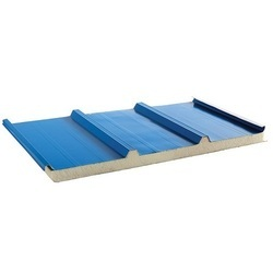 PUF Insulation Panel