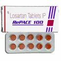 Losartan Tablets IP 100 mg