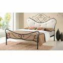 Desginer Wrought Iron Bed