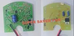 Solar BLDC Ceiling Fan Control Card