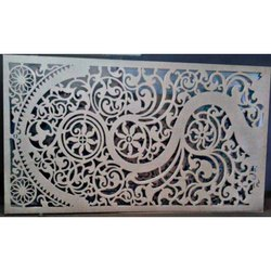 MS Jali Laser Cutting Service