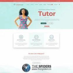 Education Website Design And Development Services