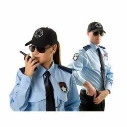 Graduate Armed Also Corporate Security Service, West Bengal