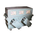 Mec Three Phase Industrial Servo Voltage Stabilizer