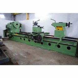 Plano Type Lathe Machine