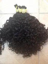 100% Virgin Indian Human Jackson Curly Hair Hair King Review