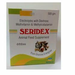 Electrolytes With Dextrose, Multivitamin & Methylcobalamin