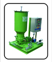 Dual Line Lubrication System , Grease Lubrication System, Automatic Lubrication System