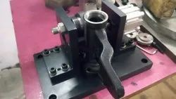 Clamping Fixture And Jigs
