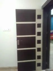 Latest ISI APROVED Laminates Door, Size/Dimension: 84 * 39