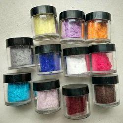 Textile Printing Glitter Powder
