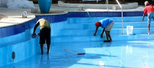Swimming Pool Maintenance Services in Dhayari Phata, Pune, Pacific ...