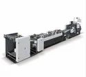 Fully Automatic Paper Cover Making Machines