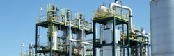 Lube Oil Re Refining Plant