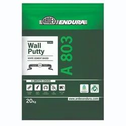 ARDEX ENDURA A 803 White Cement Based Wall Putty