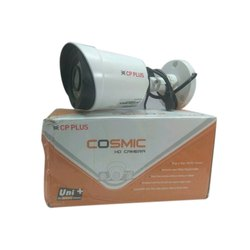 2 MP Day & Night CP Plus Cosmic HD Bullet Camera