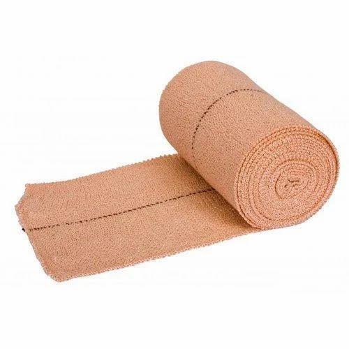 cotton crepe bandage size 4mtsx1 0 cm rs 185 piece swatee