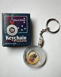 Key Chain Puzzle