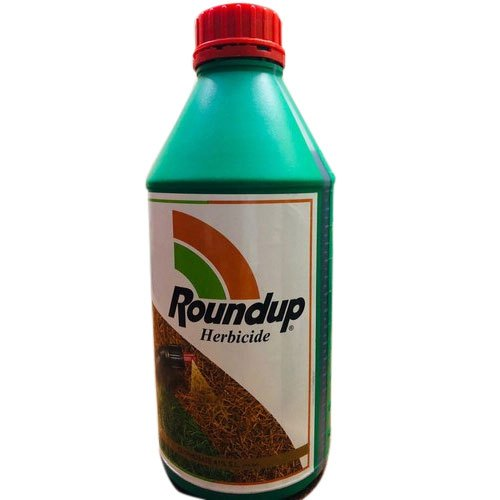 Round Up Roundup Herbicide, 1 L, Plastic Bottle, Rs 350 /litre Atoz Agricos ID: 21400958688