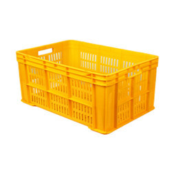 Fruits and Vegetable Crates