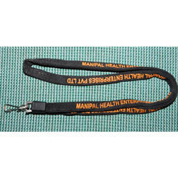 Nylon Printed Lanyards