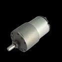 24v DC Gear, Geared Offside Motor 10 rpm High Torque - Side Shaft