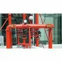 Fireproofing Piping System