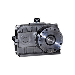 Helical Extruder Gearbox