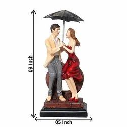 Decorative /Couple Statue
