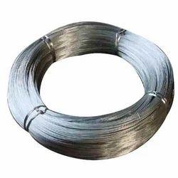 Galvanized Industrial Wire