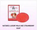 Natures Luxury Milk Soap