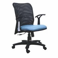 Eco Net Revolving Computer Chairs