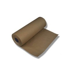Brown Poly Coated Paper
