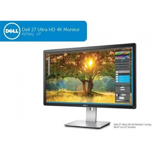DELL P2715Q DRIVERS WINDOWS 7